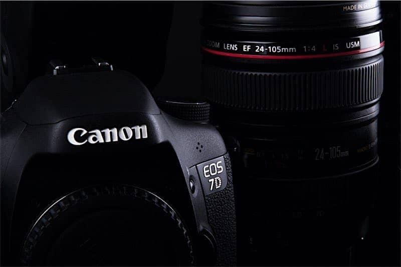 Canon Profesyonel Dslr Fotoğraf Makinesi Alanlar