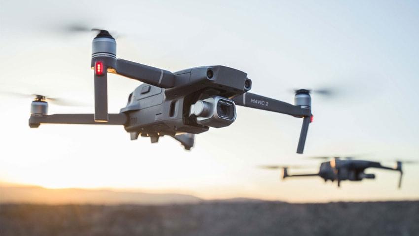 ikinci el drone alan yerler