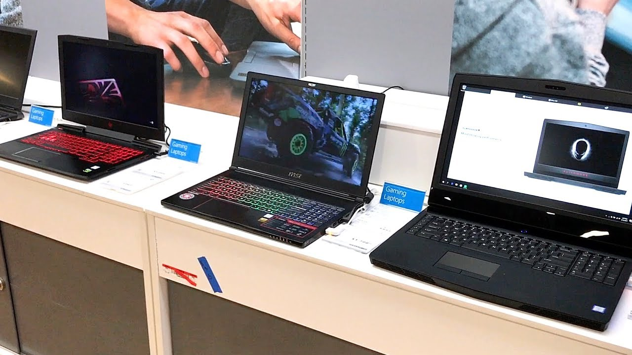 ikinci el oyuncu bilgisayarı alımı